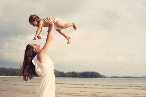 Urlaub Mutterschutz