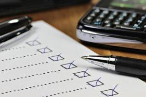 Die richtige Kita wählen Checkliste