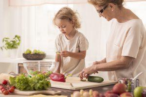 Kinderbetreuung Job