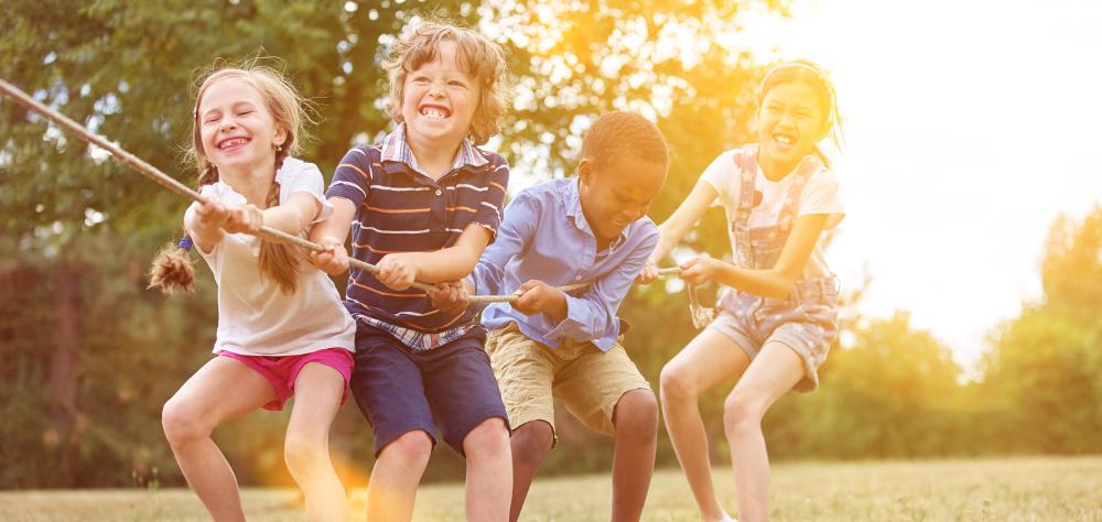 Spiele für Kinder Ratgeber