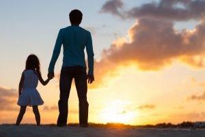 Umgangsrecht Vater gemeinsames Sorgerecht