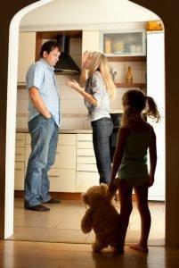 Umgangsrecht Kind abholen bringen