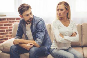 Versorgungsausgleich Scheidung