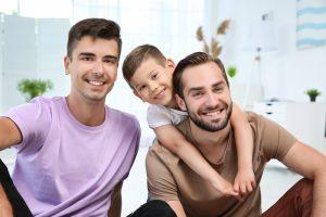 Adoption Voraussetzungen als Single