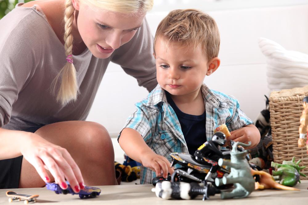 Kinderbetreuung steuerlich absetzbar