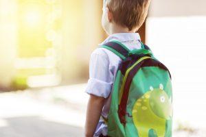 In Waldorfkindergärten wird Wert auf eine ausgewogene Gruppenzusammensetzung gelegt.