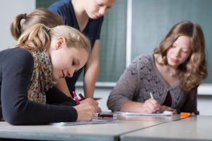 Einen Ausbildungsplan zu erstellen ist sinnvoll