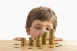 In jedem Jahr erfolgt die Auszahlungstermine im selben Zeitabschnitt.