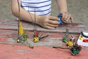Frühling Im Kindergarten Mit Diesem Projekten Werden Sie