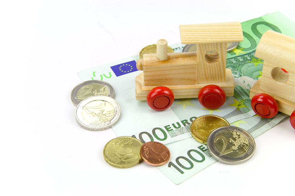 Kindergarten Kosten