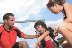 Asthma beim Sport