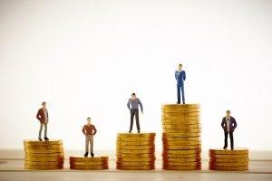 Gebühren nach Einkommen