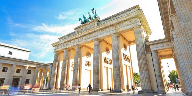 Berlin Jugendamt