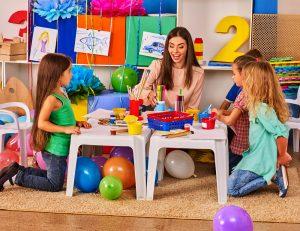 integrativer Kindergarten