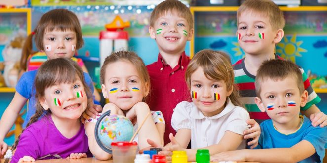 Bilingualer-Kindergarten-Ratgeber