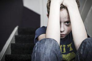 Bindungsstörung Test Erwachsene