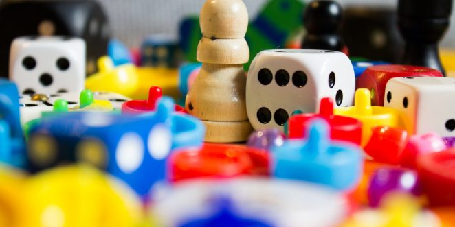 Brettspiele-Ratgeber