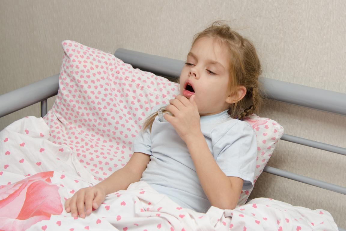 Entzündung Bronchien