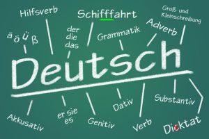 Deutsch ist beim Ausbildungsplan für Erzieher essentiell