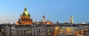kein Kita-Gutschein in Sachsen