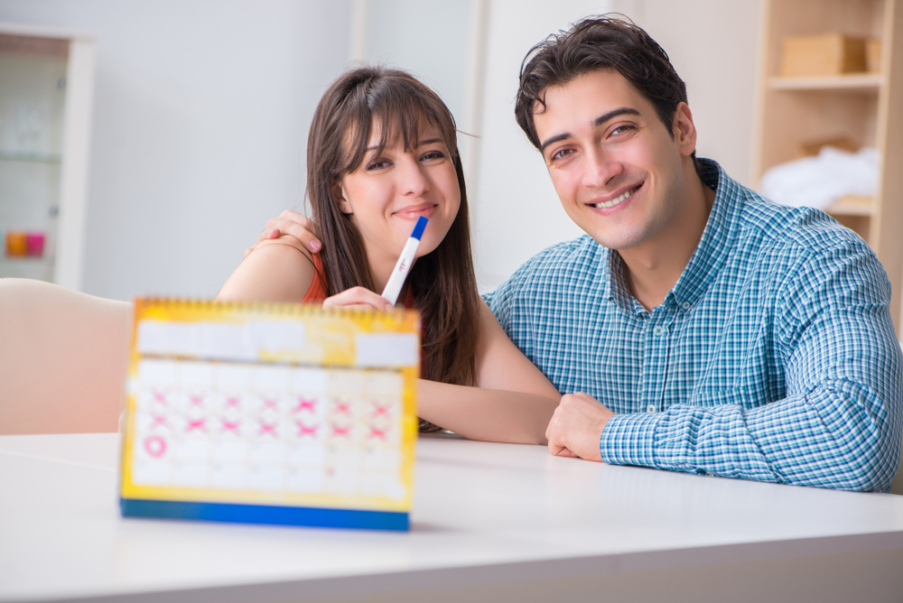 eisprungrechner tipps wie sie ihren eisprung berechnen. Black Bedroom Furniture Sets. Home Design Ideas