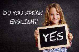 Leitbild Kindergarten Englisch