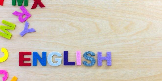 Inwieweit Englisch