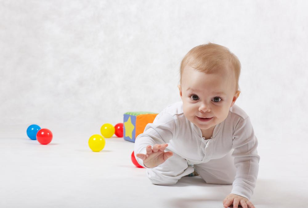 Entwicklung-Baby-Ratgeber
