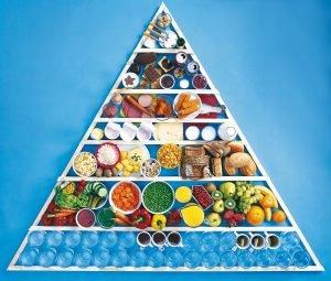 Ernährung für übergewichtiges Kind umstellen