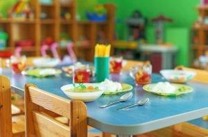 Bewerbungsschreiben Erzieherin Kindergarten