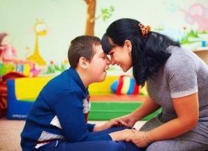 Geistige Behinderungen bei Kindern