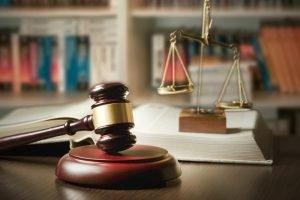 Gerichtliche Entscheidung