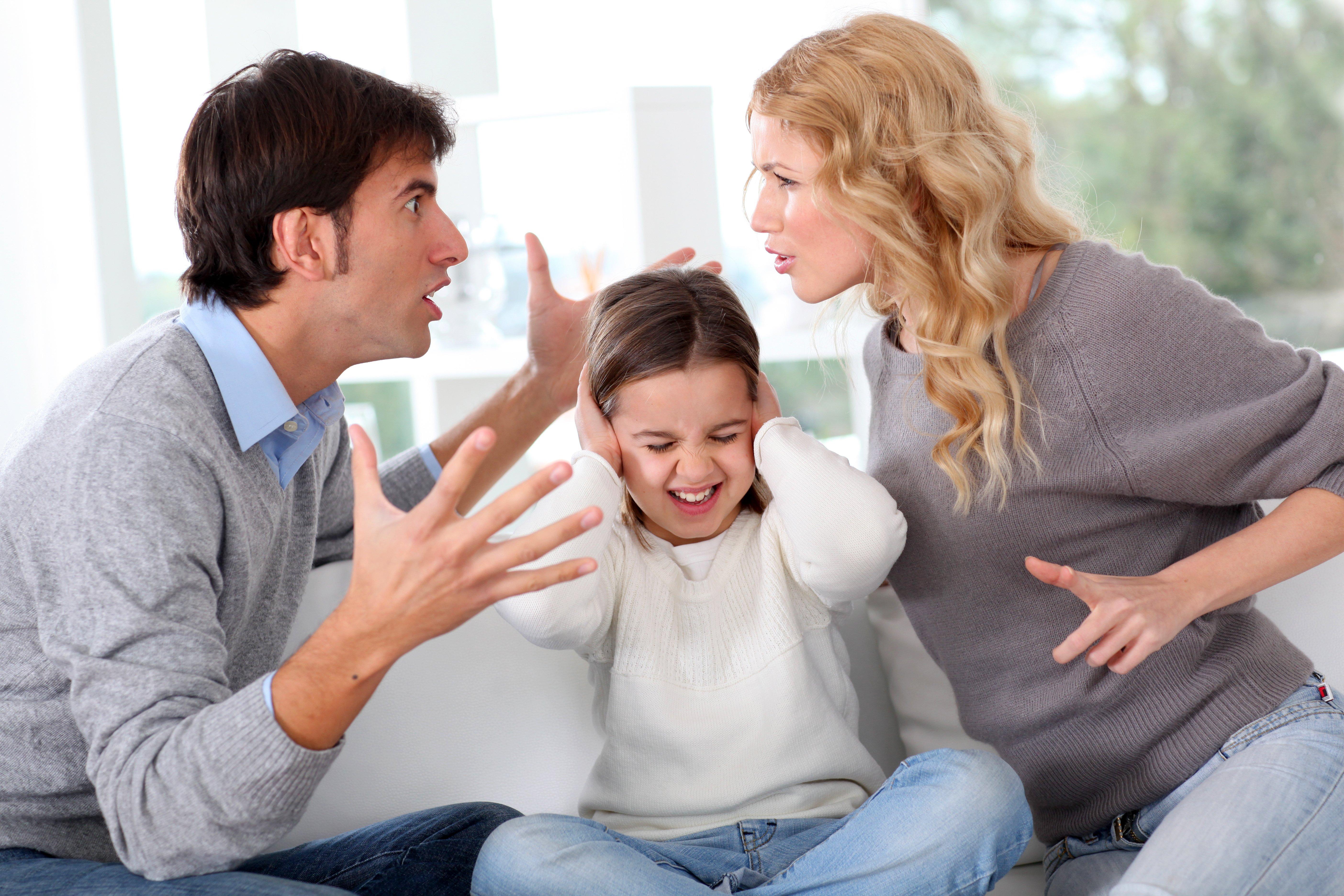 Konflikte Lösen In Der Familie Tipps Für Ein Harmonisches Miteinander