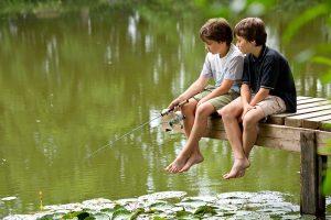 Ferienbetreuung Sommercamps