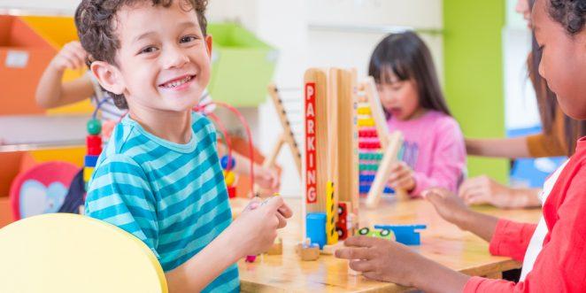 Fröbelpädagogik-Ratgeber