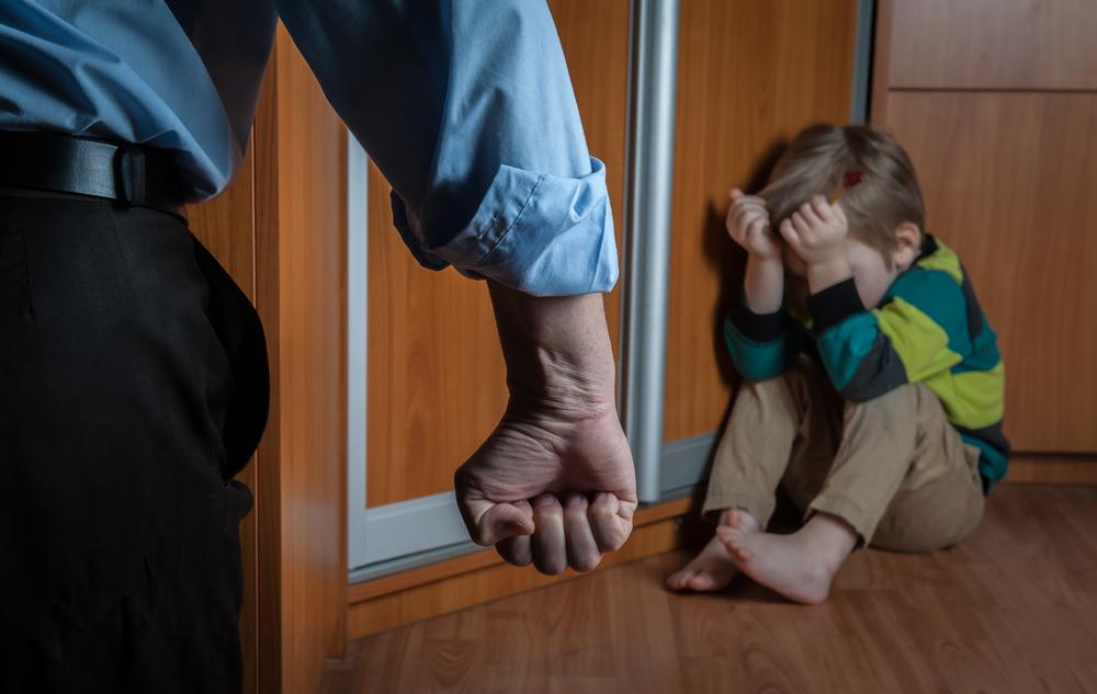Ärger wegen Scheidung nicht an Kindern auslassen