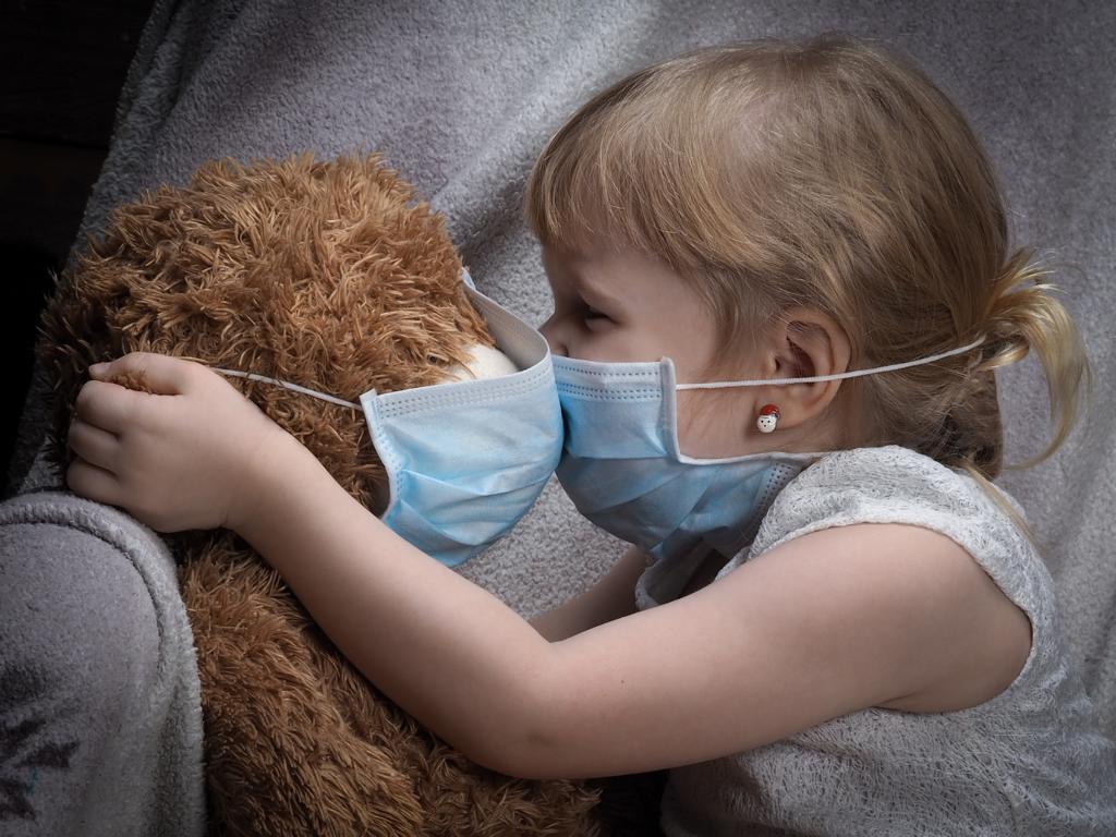 Allergie beim Kind
