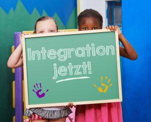 Was ist Integration im Kindergarten