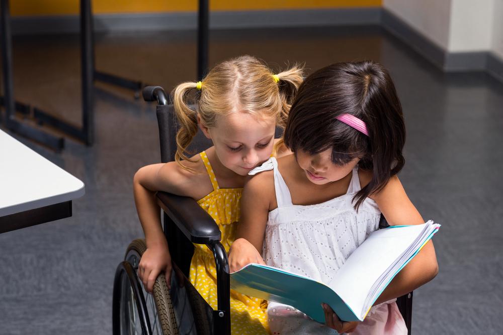 Inklusion-Kindergarten-Ratgeber