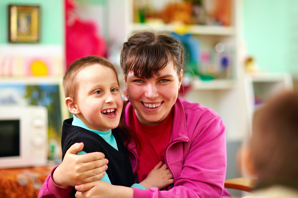 Integrationshelfer-Kindergarten-Ratgeber