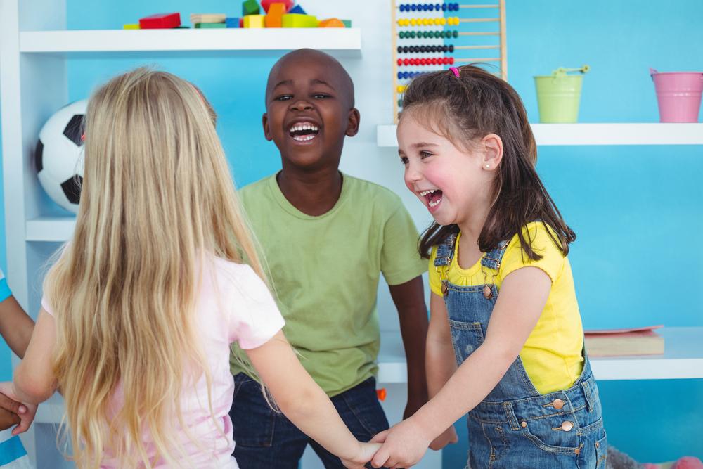 Kennenlernspiele-Kindergarten-Ratgeber