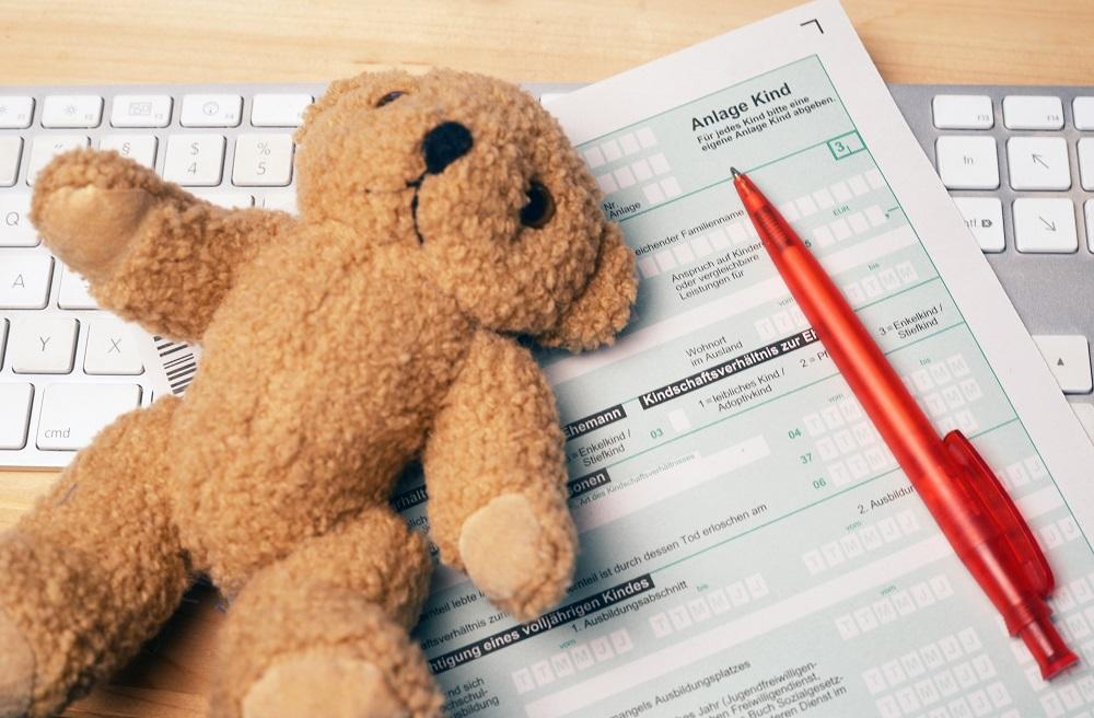 Kind-Steuererklärung-Ratgeber