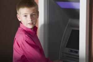 Bank Kinder