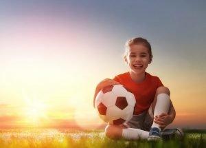 Geschicklichkeitsspiele für Kinder in der Freizeit