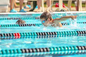 Schwimmen professionell lernen