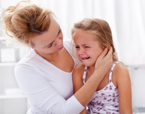 Verhaltensauffälligkeiten bei Kindern