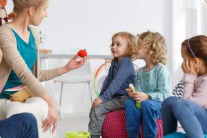 katholischer Kindergarten Vorteile