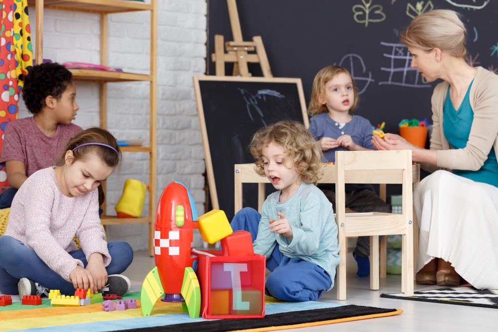 Essensgeld Kindergarten nicht steuerlich absetzbar