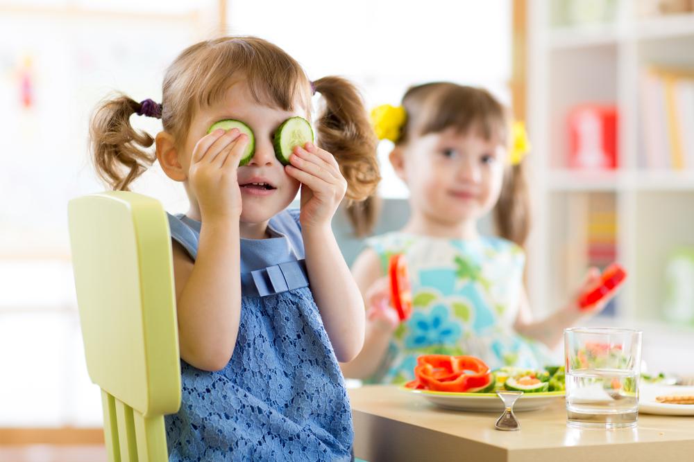 Kindergartenfrühstück-Ratgeber