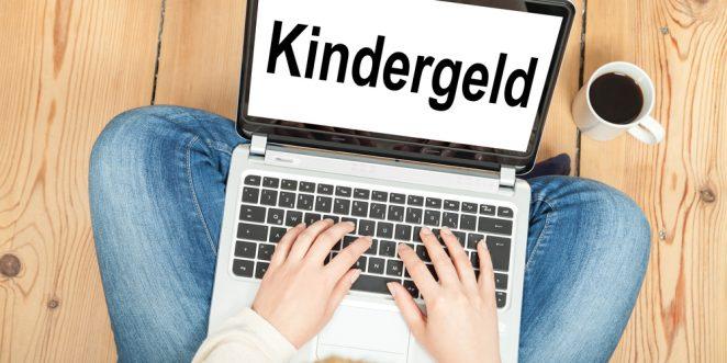 Kindergeldantrag-Ratgeber